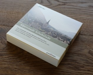 Alpenstadtschokolade