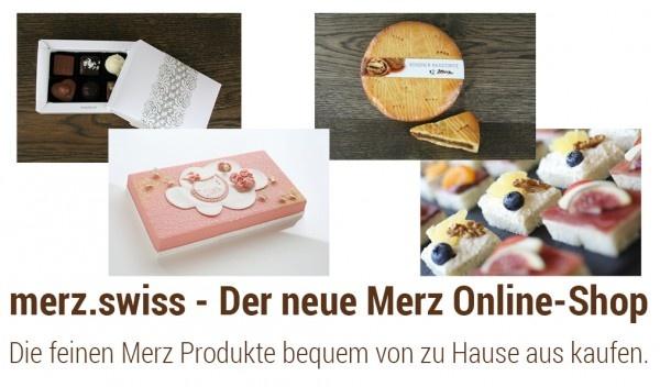 Merz Onlineshop