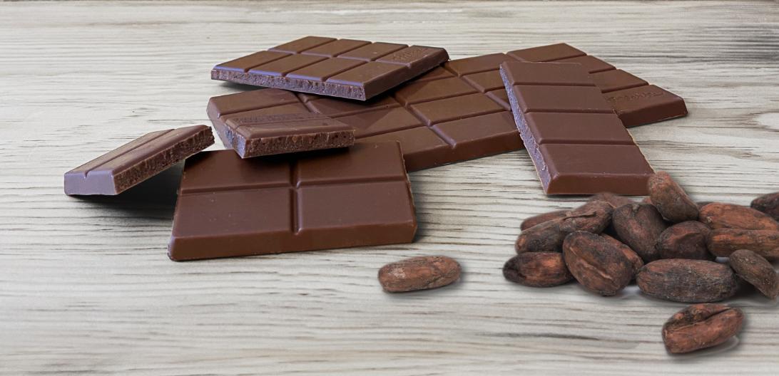 Schokoladen-manufaktur