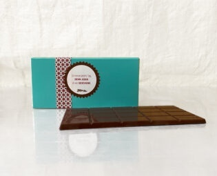 Huell_Kleber_Tag_Dunkleschokolade_Tafel_52